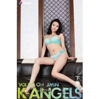 K−ANGELS vol.8 Oh Jimin(オ・ジミン) 下巻