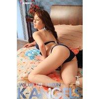 K−ANGELS vol.9 Lee Haeun(イ・ハウン) 下巻