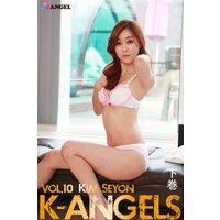 K−ANGELS vol.10 Kim Seyon(キム・セウン) 下巻
