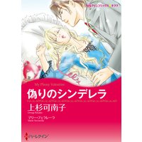 【ハーレクインコミック】美しきライバル テーマセット vol.1