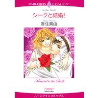 【ハーレクインコミック】秘書ヒロインセット vol.6