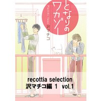 recottia selection 沢マチコ編1