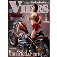 VIBES【バイブズ】 2016年3月号