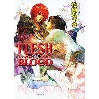 FLESH & BLOOD(17)