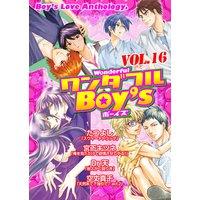 ワンダフルBoy's Vol.16