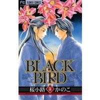 BLACK BIRD 14