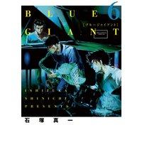 BLUE GIANT 6