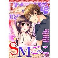 濃蜜kisshug Vol.35「甘くいじめて・SMごっこ」