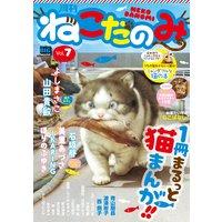 月刊ねこだのみ vol.7(2016年6月24日発売)