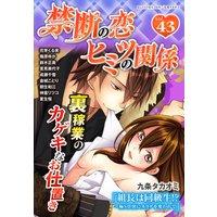 禁断の恋 ヒミツの関係 vol.43