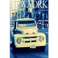 NEW YORK 1978〜1985