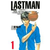 LASTMAN‐ラストマン‐