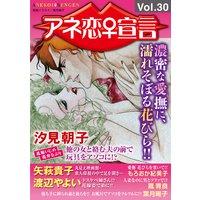 アネ恋宣言Vol.30