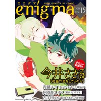 enigma vol.15