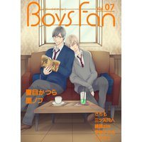 BOYS FAN vol.07 sideR