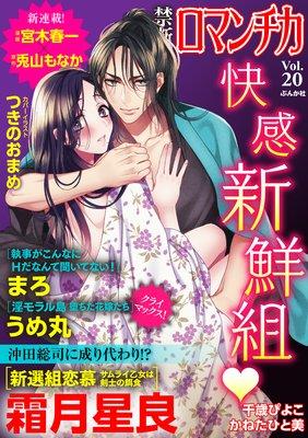 禁断Loversロマンチカ Vol.20 快感・新鮮組