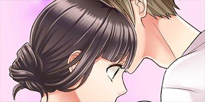 【タテコミ】キスまで、あと1秒。 20