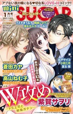 miniSUGAR vol.48(2017年1月号)