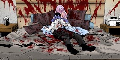【タテコミ】愛する人に触れられない〜禁断の花〜 8