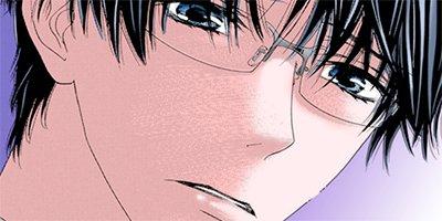 【タテコミ】愛する人に触れられない〜禁断の花〜 9