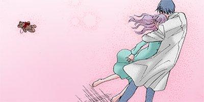 【タテコミ】愛する人に触れられない〜禁断の花〜 10