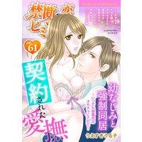 禁断の恋 ヒミツの関係 vol.61