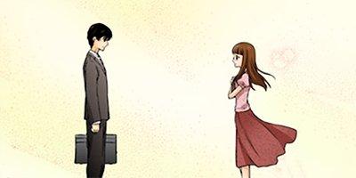 【タテコミ】恋文ラビリンス 2