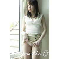 magnetic G 船岡咲『silk』