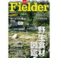 Fielder vol.30