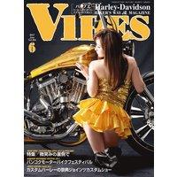 VIBES【バイブズ】 2017年6月号