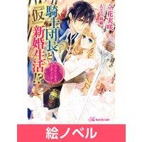 【絵ノベル】騎士団長と『仮』新婚生活!? 〜プリンセス・ウエディング〜【SS付】【イラスト付】