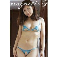 magnetic G 藤田恵名『ちゅっちゅ♪』