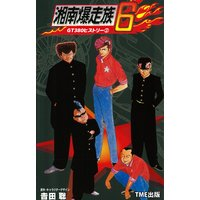 【フルカラーフィルムコミック】湘南爆走族 6 GT380ヒストリー 2