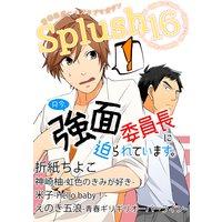 Splush vol.16 青春系ボーイズラブマガジン