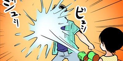 【タテコミ】リコーダーとランドセル 85
