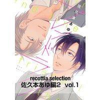 recottia selection 佐久本あゆ編2