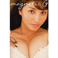 magnetic G 橋本マナミ the best