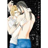 アンダーグラウンドホテル〜KISS&KILL〜 分冊版3
