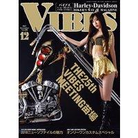 VIBES【バイブズ】2017年12月号