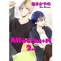 【バラ売り】AKworks+M2