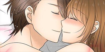 【タテコミ】溺愛カンケイ! 18