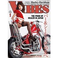 VIBES【バイブズ】2018年01月号