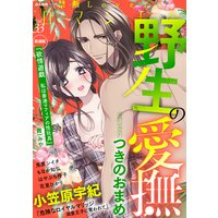 禁断LoversロマンチカVol.33野生の愛撫
