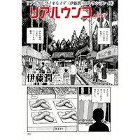 リアルウンコノオモイデ(伊藤潤二コレクション 40)