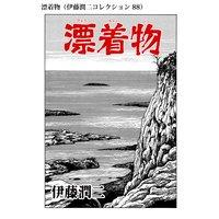 漂着物(伊藤潤二コレクション 88)