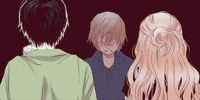 【タテコミ】弟の顔して笑うのはもう、やめる【単行本版】 4