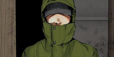 【タテコミ】マッシュルーム 8