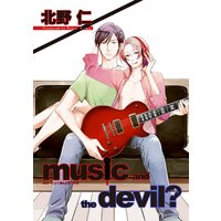 【バラ売り】music and the devil?