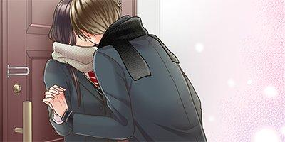 【タテコミ】キスまで、あと1秒。 52