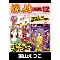 嫁VS姑 DX版 12